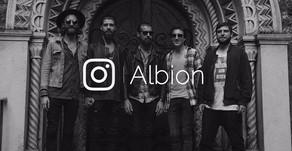 Albion on Instagram