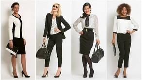 comment être bien habillée au travail