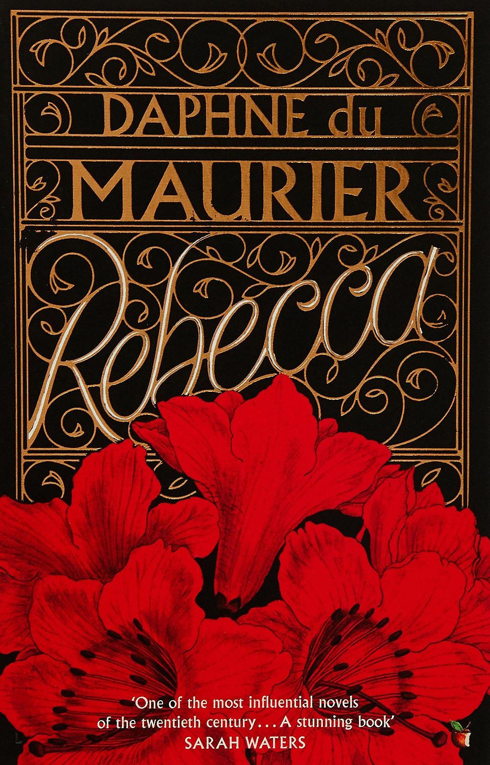 Rebecca by Daphne du Maurier : the book slut book reviews
