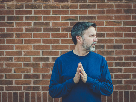 We are all Connected: Carey Sims