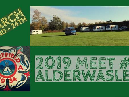 Alderwasley, Meet #2 2019