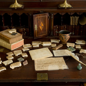 Classical collecting in early America