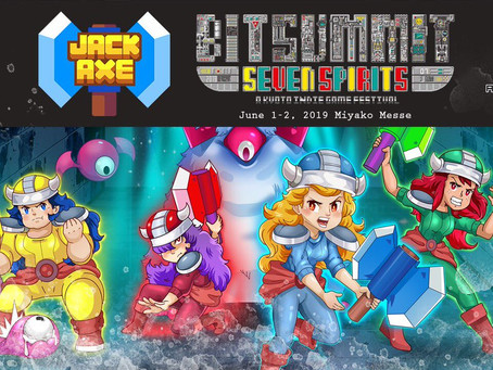 Bitsummit Announcement and Last 48 Hours for Grand Guilds' Kickstarter Campaign