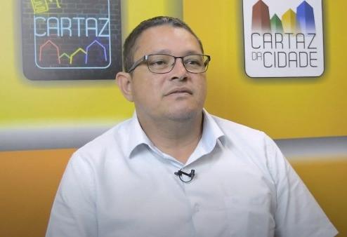 Em Cartaz - David Cardoso, candidato a vereador em Juazeiro