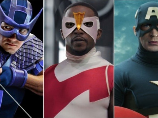 Most Accurate Comic Book Costumes
