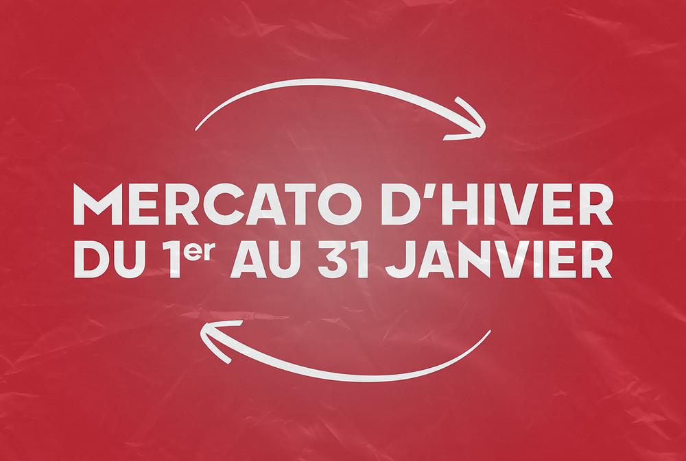 Mercato d'hiver, du 1er au 31 janvier