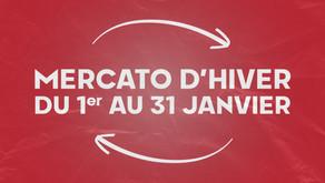 Mercato d'hiver 2020 : Un point sur les rumeurs