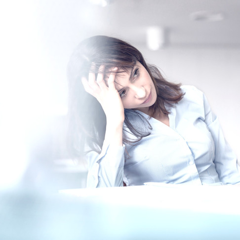 Why Do Women Suffer More From Depression And Stress? by: Paul J. Rosch, MD