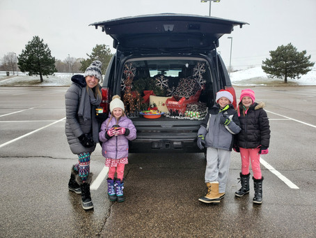 How did trunk-or-treat go?