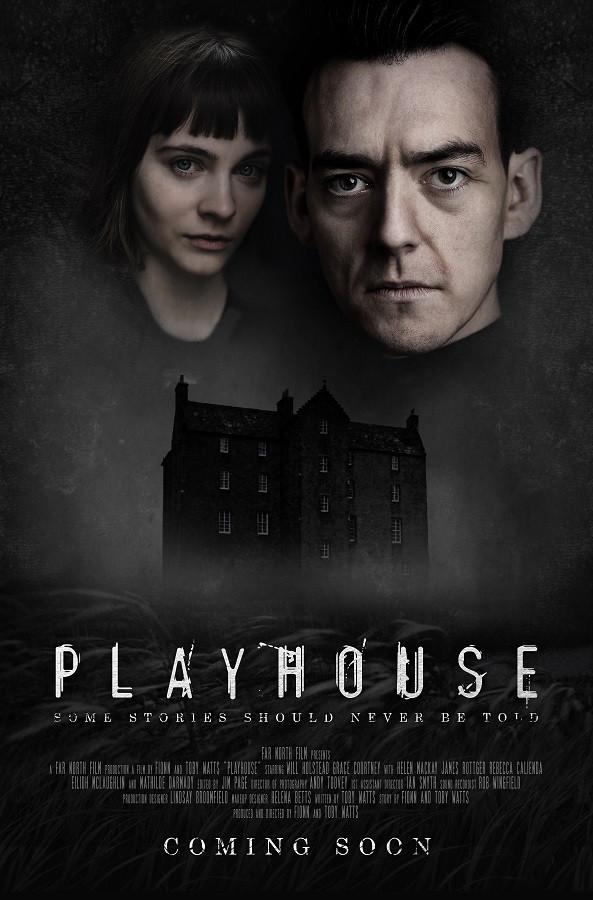 Playhouse movie poster