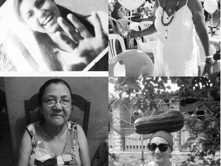 Eu lembro dela - homenagem às mães de Lençóis e do Brasil
