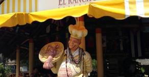 El Rancho (restaurant) - Menu et photos