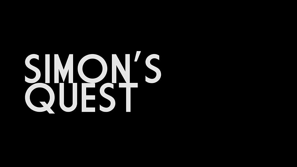 Simon's Quest short film review