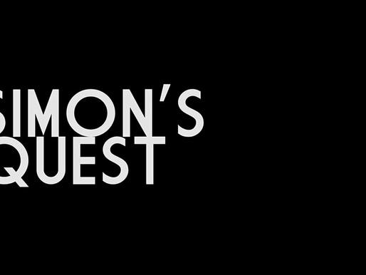 Simon's Quest short film