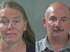 """Couple Blamed """"Demon"""" For Sexual Abuse Of Daughters"""