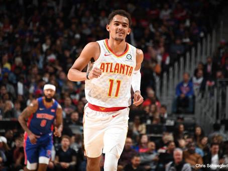 Fantasy Basketball Recap: Weeks 17 & 18