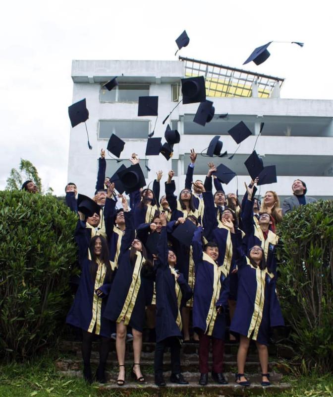 Graduación Octubre 2020