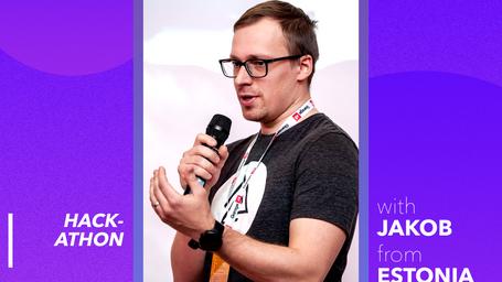 Hackathon - Estonia