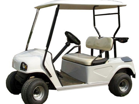 BCP of Jax Golf Cart Battery