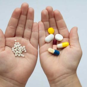 Классическая гомеопатия: почему только один препарат?
