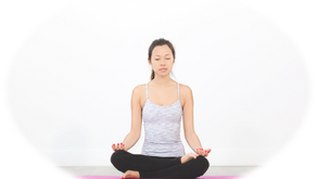 MEDITATION AND IT'S BENEFITS FOR STUDENTS