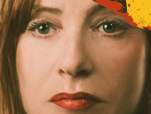 Greta film review