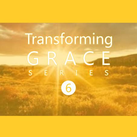 Grace Disciplines