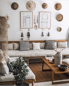 vegan interiors | down alternatives | cruelty free home products | sustainable design | Design w Care