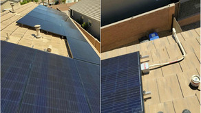 Solar PV System in Henderson, NV by GST Nevada