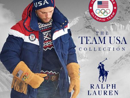 美國潮流服飾Ralph Lauren全面六折換季折扣