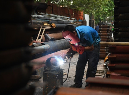 Crescimento econômico corre risco de ficar novamente abaixo de 2%