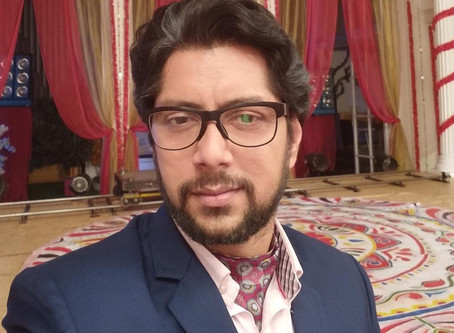 Sharhaan Singh to enter as a Director in Pollywood