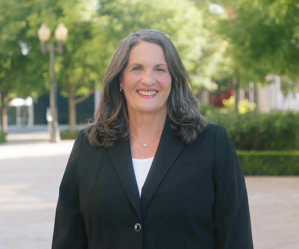 Candidate for Modesto Mayor