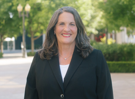 Sue Zwahlen Announces Her Candidacy for Mayor