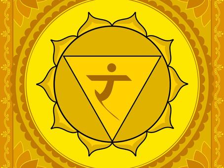 Délivrez Manipura, le chakra du plexus solaire…