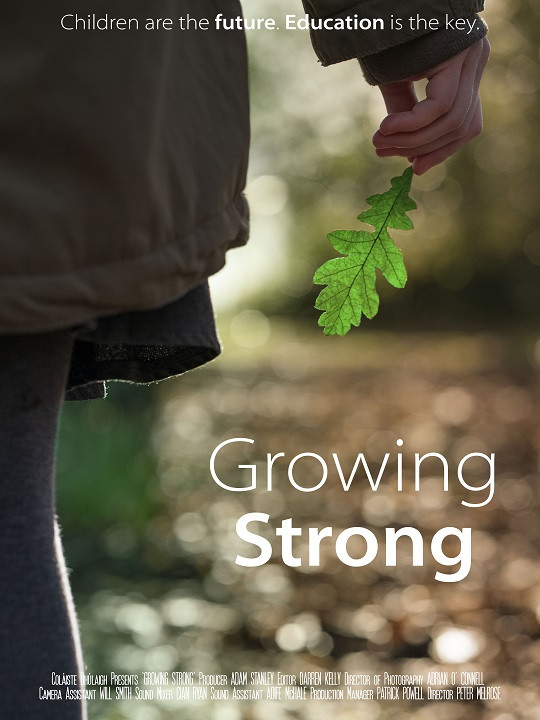 Growing Strong documentary