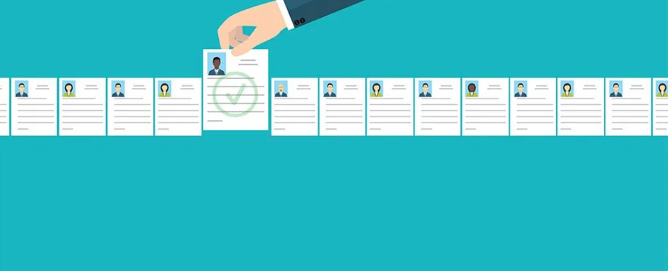 Application 101: How To Write A Great CV