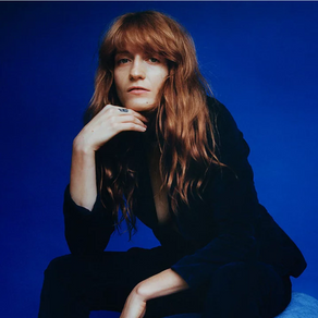This is: Florence Welch