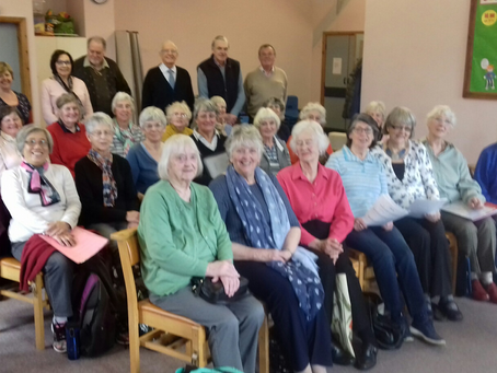choir group