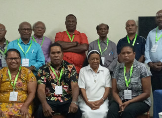 National Churches Education Council Partners with DFAT
