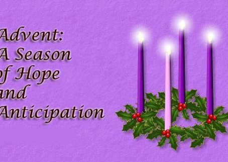 Advent and the Season of Waiting !!!