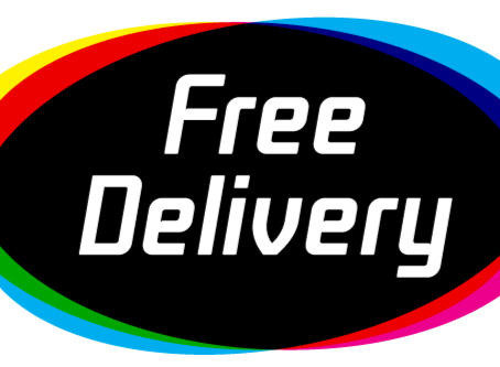 "What Does ""Free Delivery"" Really Mean?"