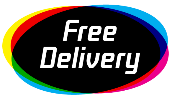 Free delivery on $20 orders within a 2-mile radius of restaurant.