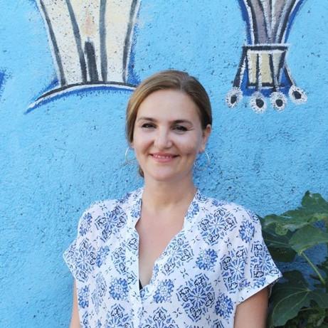 Senka Marić: Pisanje kao dugoročnije izmeštanje iz stvarnosti