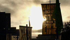 Building a Movement at Standing Rock