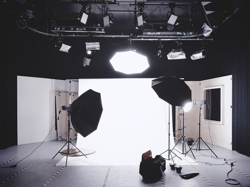 What is 3-point lighting and How to use it?