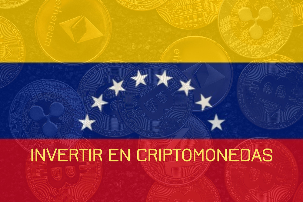 Comprar Criptomonedas en Venezuela [En 5 pasos]