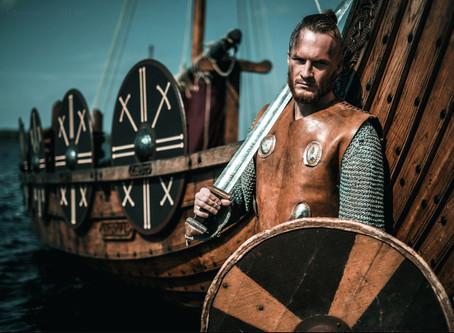 The Saga of Ragnar Loðbrók & the Saga of Ragnar's Sons