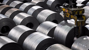 Global steel recovery at risk from capacity ramp-ups outside China