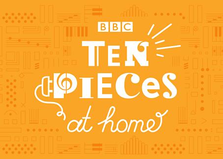Ten Pieces at Home